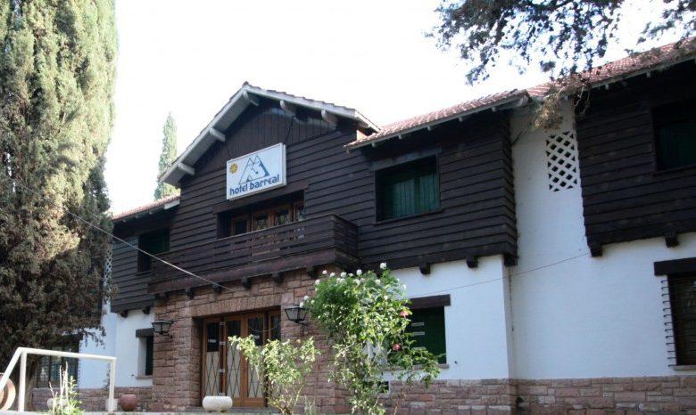 Hotel de Barreal