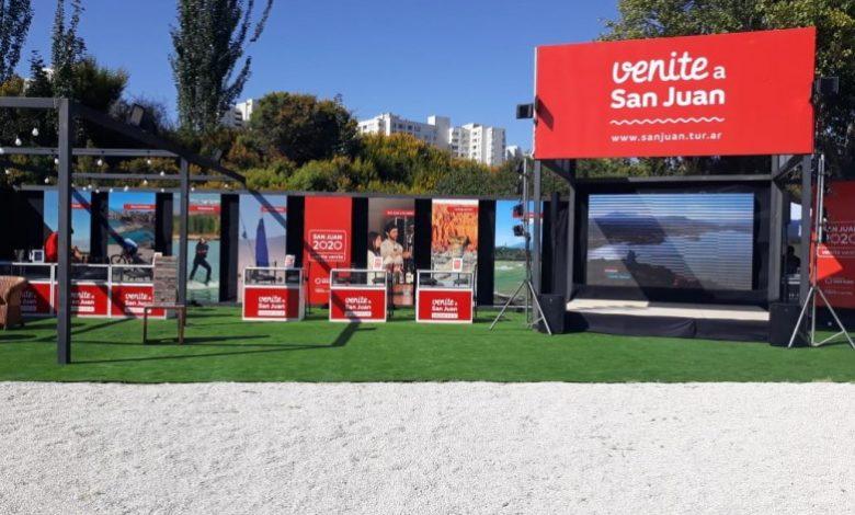 Photo of San Juan se luce en la Expo Coquimbo 2020