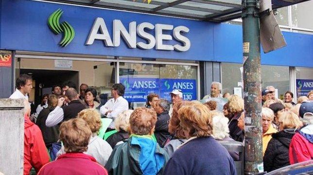 Photo of Anses: conocé el cronograma de pago de febrero de los jubilados y pensionados