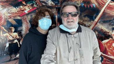 Photo of Coronavirus: una pareja de La Plata que volvió de Asia quedó en cuarentena