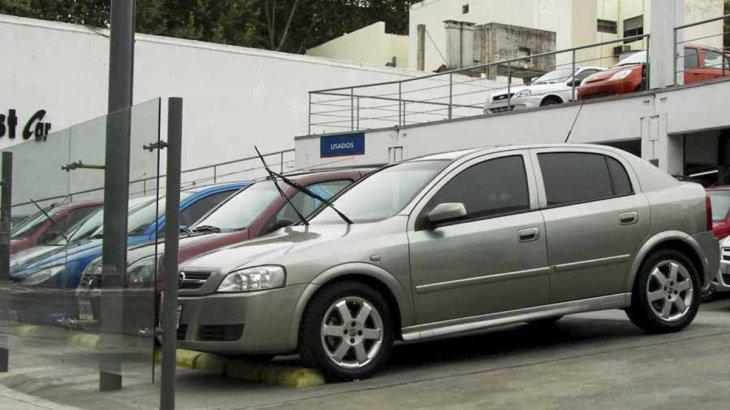 Photo of Autos: definen proyecto para incentivar la renovación del parque automotor