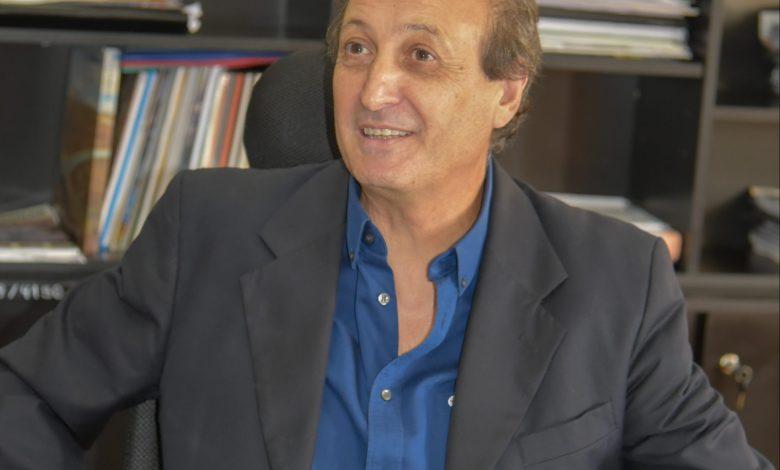 ING. JORGE DEIANA