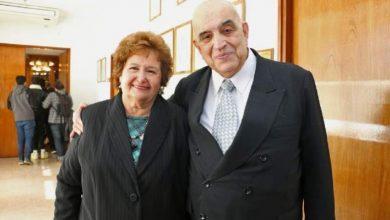 Photo of Falleció el padre de la  Ministra de la Corte de Justicia y el Defensor del Pueblo