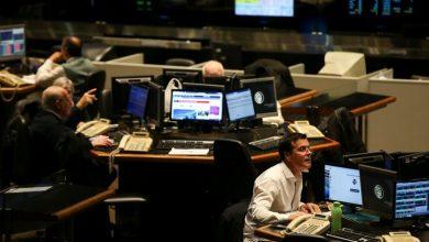 Photo of Jornada financiera: la Bolsa bajó 6%, el Riesgo País superó los 2.100 puntos y el BCRA avaló una nueva suba del dólar