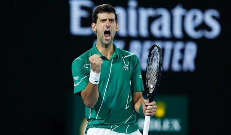 Photo of Novak Djokovic venció a Dominic Thiem y sigue siendo el rey de Australia