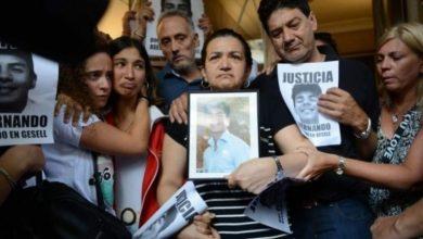 Photo of «Que ni se molesten en llamarme»: el mensaje de la madre de Fernando a las familias de los rugbiers