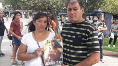 Photo of Ni Una Menos marchará por el presunto femicidio de Celeste Luna