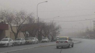 Photo of Emiten alerta meteorológica por la llegada de viento sur