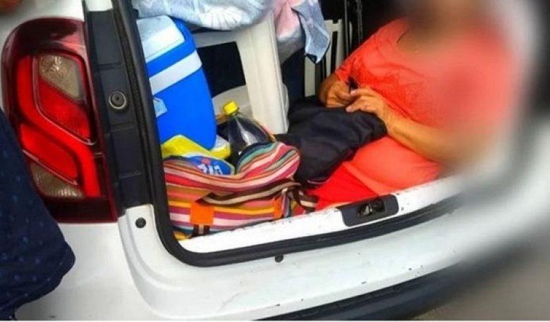 Photo of De vacaciones a Brasil con la suegra en el baúl del auto