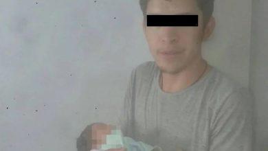 Photo of La menor asesinada en Calingasta tenía una bebé junto a su femicida