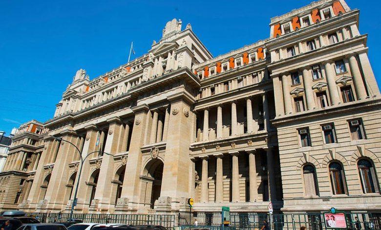 Photo of La reforma de las jubilaciones podría afectar a los jueces de San Juan
