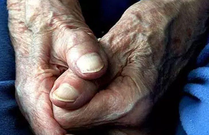 Photo of Mataron a golpes a una jubilada y la encontraron enterrada en el patio de su casa