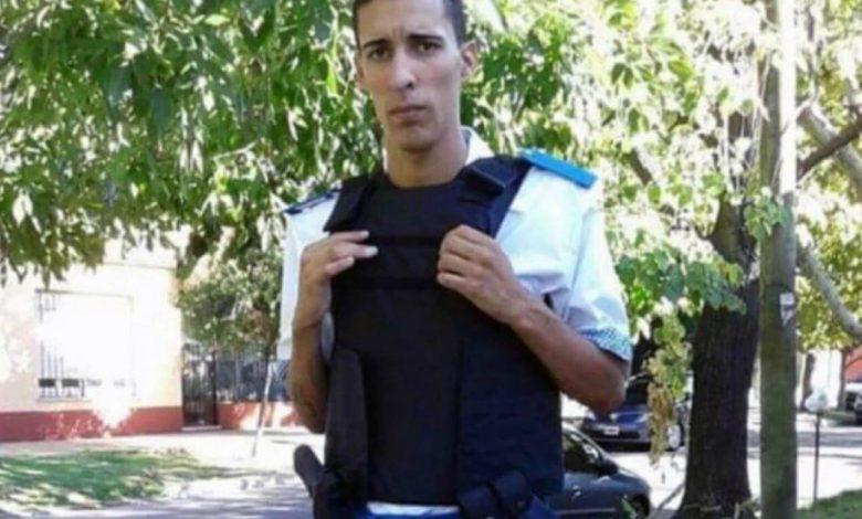 Photo of Un policía se resistió a un intento de robo y lo mataron a balazos en Monte Grande