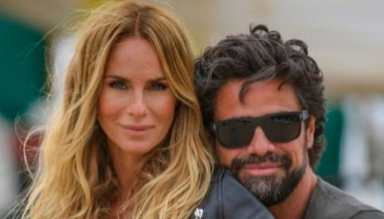 """Photo of Sabrina Rojas y Luciano Castro cantaron """"Intento"""" de Ulises Bueno"""