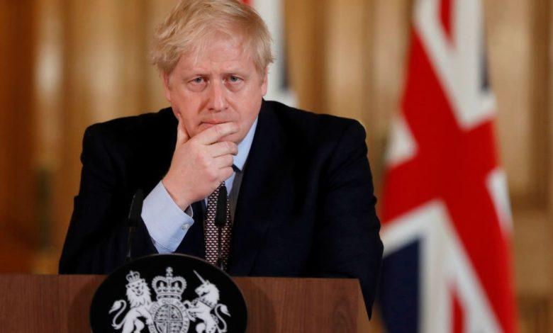 Photo of Coronavirus: Boris Johnson ordena la cuarentena total en Gran Bretaña