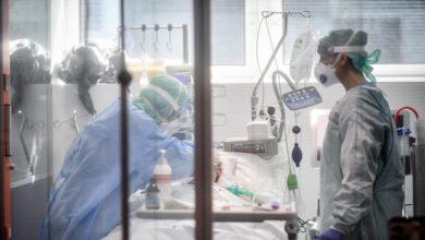 """Photo of «Esta vez sí puede haber un colapso"""": la preocupación de la Sociedad Argentina de Terapia Intensiva por el avance del coronavirus"""
