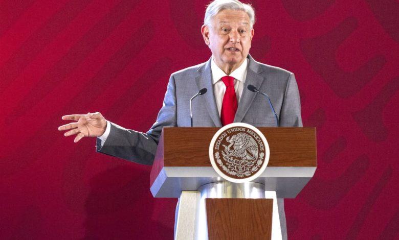 Photo of Coronavirus: López Obrador pidió vida normal en México y minimizo la pandemia: «Salgan a comer»