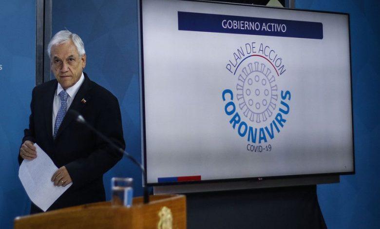 Photo of En Chile también detectaron el primer caso de coronavirus