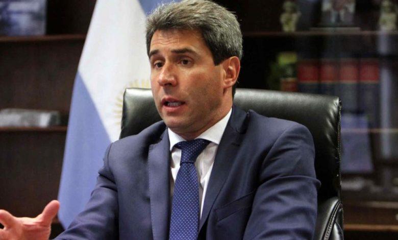 Photo of EN VIVO: Conferencia de prensa de Sergio Uñac