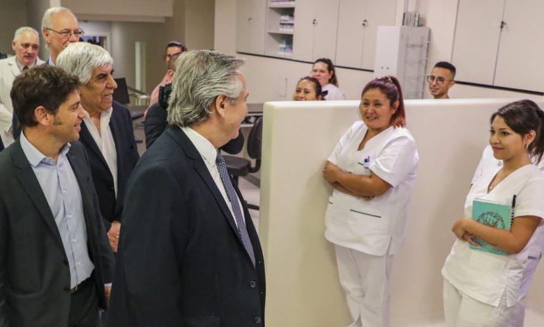 Photo of Día Mundial de la Salud: el video de Alberto Fernández para agradecer a los trabajadores