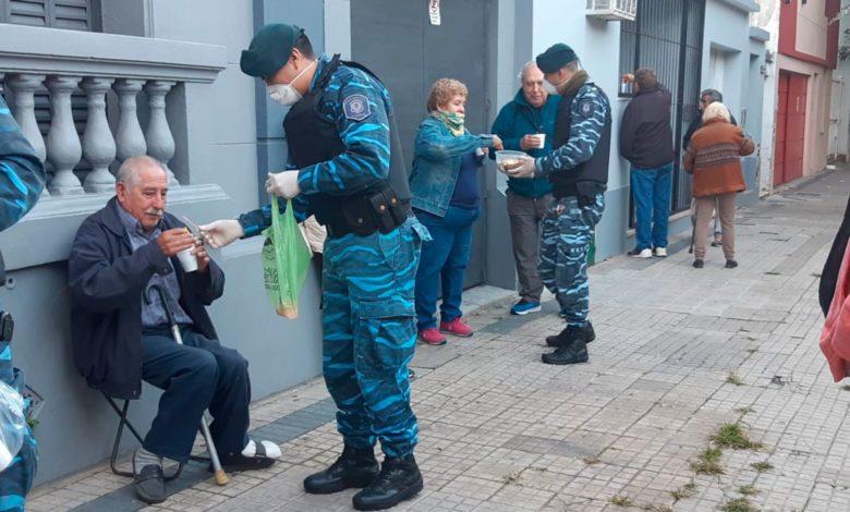 Photo of Domingo con bancos abiertos: cómo sigue el cronograma de pagos a jubilados y pensionados