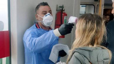 Photo of En San Juan descartaron cuatro casos sospechosos de coronavirus