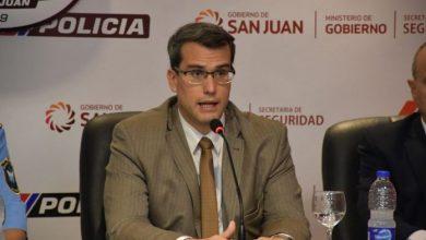 Photo of La Secretaria de Seguridad busca agilizar el proceso en las denuncias de violencia de género