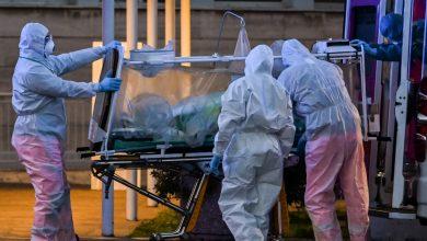 Photo of Confirmaron tres nuevas muertes por coronavirus en San Juan