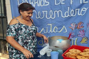 Photo of Coronavirus en la Argentina: murió otra referente social de las villas de la Ciudad