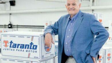 Photo of El dueño de Taranto se defendió: «No hay reducción de sueldo ni despidos. Estamos tratando de sostener lo más que podemos»