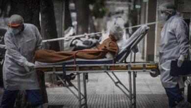 Photo of Confirman 29 nuevas muertes por coronavirus en el país: ya son 1749 las víctimas fatales