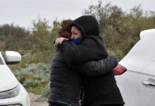 Photo of Cristina Castro, la mamá de Facundo: «Cuando dieron vuelta el cuerpo, vi un huesito y dije ése es mi flaco»