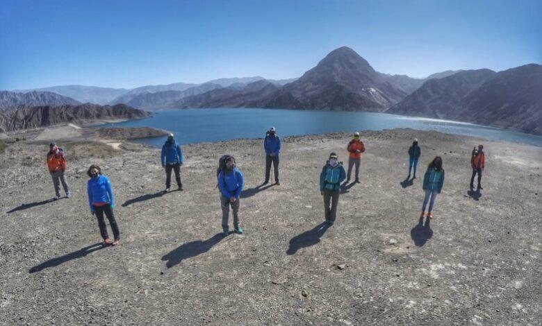 Photo of Este fin de semana el Grupo de Prevención de Montaña retoma su actividad