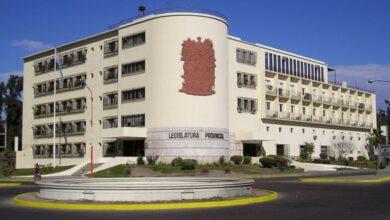 Photo of Confirmaron el segundo caso positivo de Covid en la Legislatura provincial