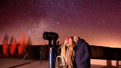Photo of Vuelven las visitas nocturnas en el Observatorio de Barreal