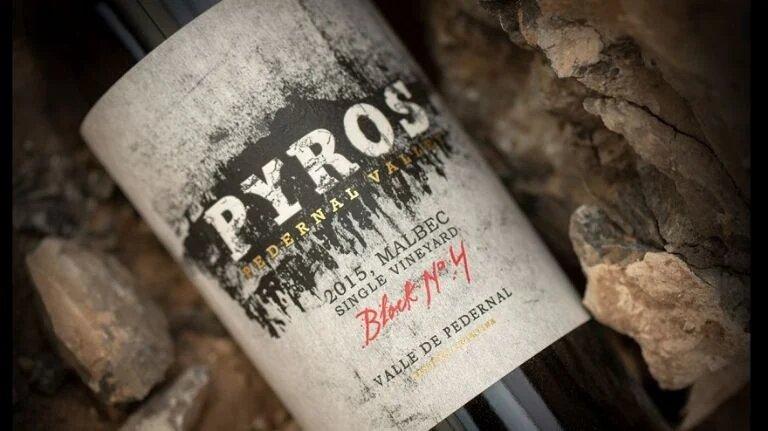Photo of Un vino sanjuanino fue elegido como el mejor del mundo