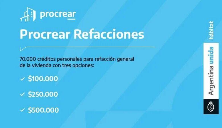Photo of En dos días el PROCREAR 2020 ya tiene más de 50.000 inscriptos