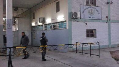 Photo of Una gresca en el Penal de Chimbas terminó con dos heridos hospitalizados