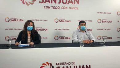 Photo of Desde Salud Pública dijeron que este miércoles podría definirse la circulación viral en San Juan: «lo estamos evaluando con Nación»
