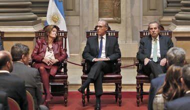 Photo of Jueces trasladados: la escalada del caso que agudizó las internas en la Corte Suprema y puso en alerta al Gobierno