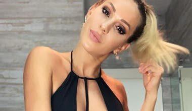 Photo of Noelia Marzol estrenó nuevo look con un desafío muy sensual