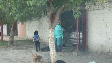 Photo of Finalizó el rastrillaje de Salud Pública en Chimbas