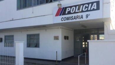 Photo of Un delincuente quedó hospitalizado cuando fue detenido por policías y con la ayuda de vecinos