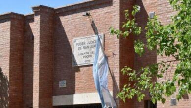 Photo of Confirmaron un caso positivo en el Juzgado de Paz de Pocito: se activó el protocolo para todos los empleados