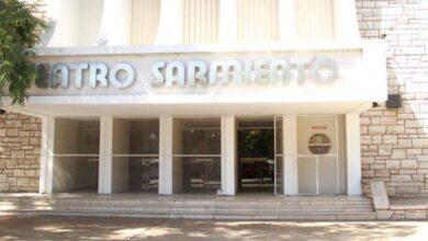 Photo of El Teatro Sarmiento abrió sus puertas para elencos sanjuaninos