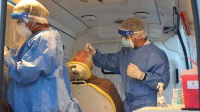 Photo of Récord en contagios en San Juan: se registraron 112 nuevos casos positivos y en total ya casi suman 1000