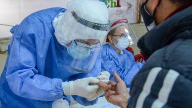 Photo of Fin de semana trágico por Covid en San Juan: se registró un nuevo fallecido y 96 nuevos contagios