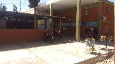 Photo of Incidentes en el Penal de Chimbas: hubo quema de colchones y reclamos de los internos