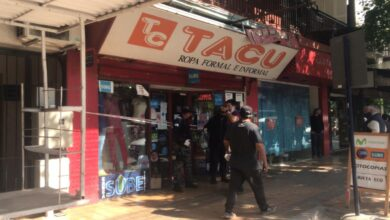 Photo of Revuelo en pleno centro: Un empleado de comercio murió mientras trabajaba