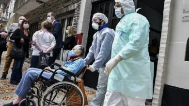 Photo of Los nexos del contagio en geriátricos y Penal de Chimbas están determinados: «hubo algunas fallas en el cumplimiento de protocolos»